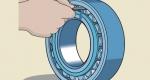 Những điều cần lưu ý khi sử dụng vòng bi bạc đạn